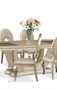 category hero dining paragon cosmo dining 195x310 right. Interior Design Ideas. Home Design Ideas